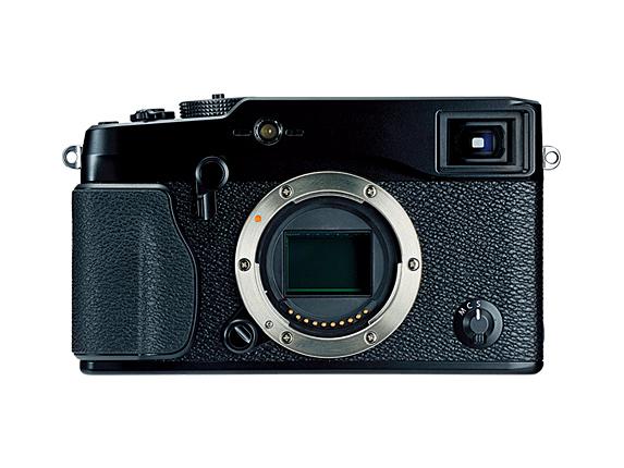 Camera basics, basically. What camera?