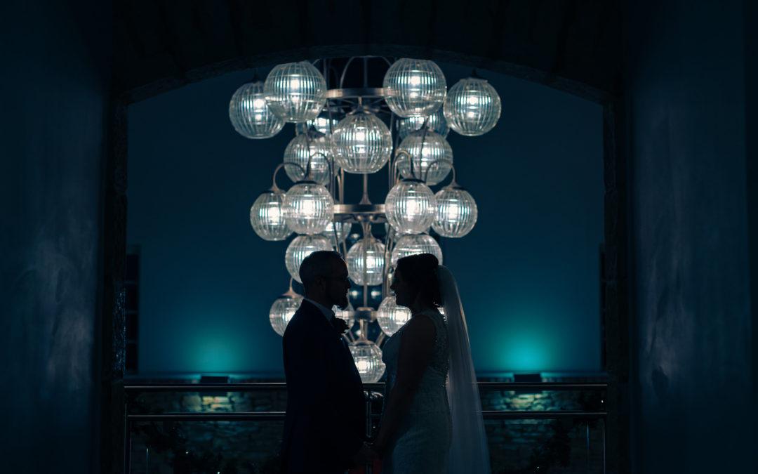 Cavan Crystal Hotel Wedding   Katherine & Kevin