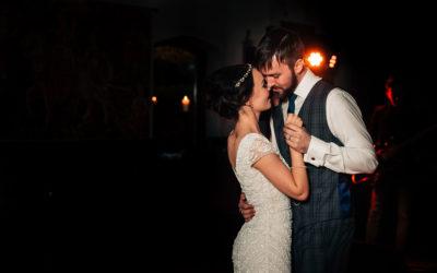 Niamh & Emmet's Barberstown Castle Wedding