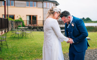 Wineport Lodge Wedding – Amanda & Terry's Lovefest