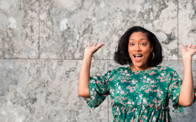 HOW TO GROW YOUR PERSONAL BRAND & CASE STUDY: SONAYA WILLIAMS